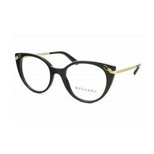 Bvlgari Bv 4150 501 Women Frame Cat Eye Italy